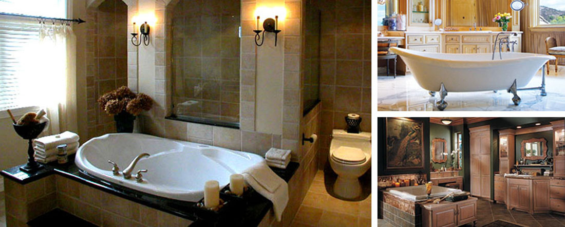 Beautiful Bathrooms l Bathroom Remodeling l Bathroom Renovation NJ