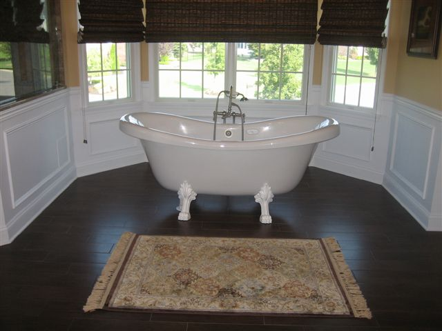 Bathroom Remodeling Morganville